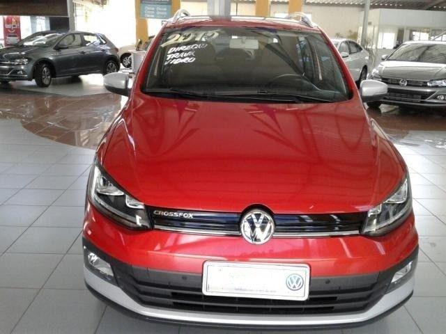 Você de Volkswagen Crossfox 2015 - Foto 2