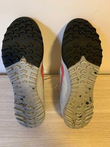 Chuteira Nike Mercurial Superfly 6 Elite - Foto 4