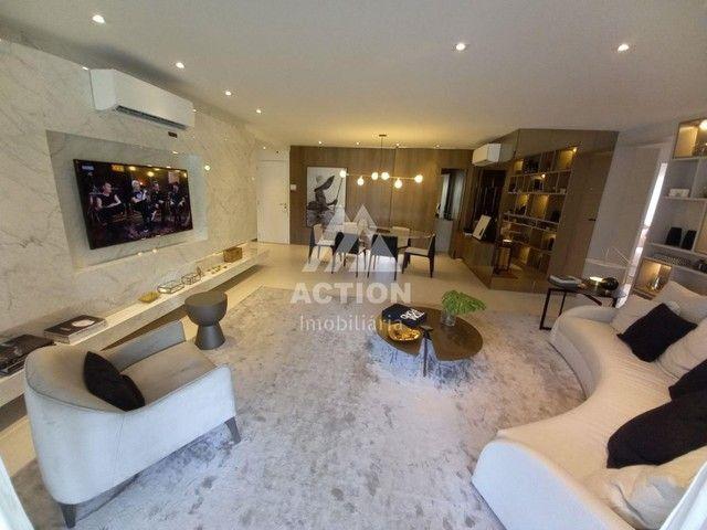 Apartamento à venda com 4 dormitórios em Barra da tijuca, Rio de janeiro cod:AC1150