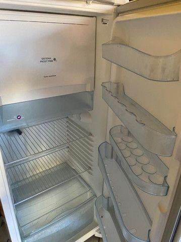 Geladeira Consul 300L Branco - Usada - Foto 4