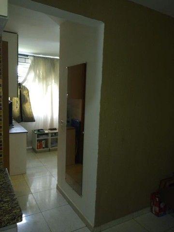 Rc Imóveis Vende - Apartamento Semi Mobiliado - Foto 9