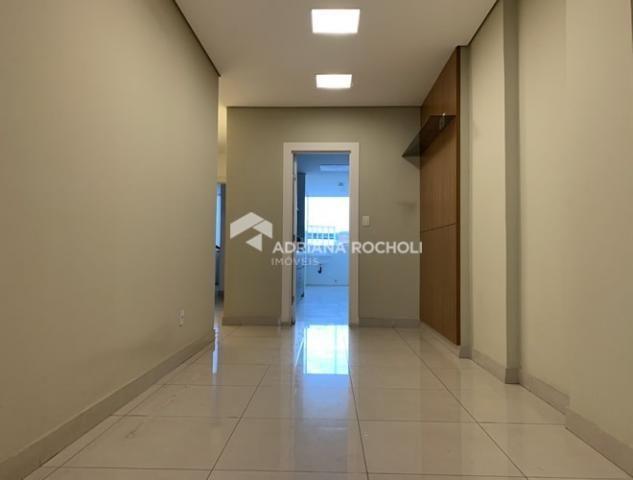 Apartamento à venda, 3 quartos, 1 suíte, 2 vagas, Centro - Sete Lagoas/MG - Foto 4