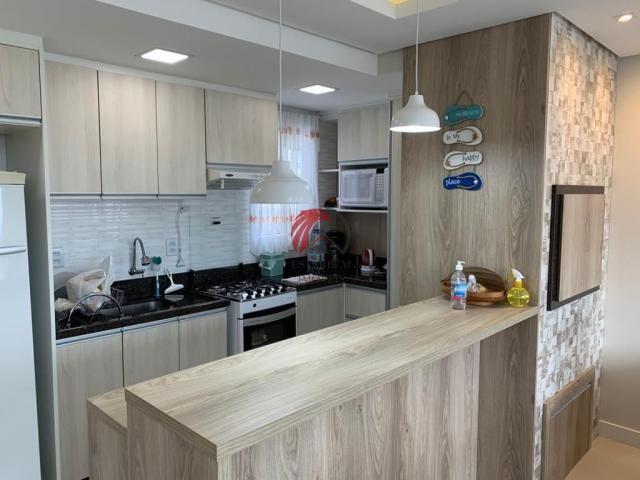 Apartamento à venda com 3 dormitórios em Praia grande, Torres cod:19893993 - Foto 4