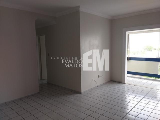 Apartamento à venda, 3 quartos, 1 suíte, 1 vaga, Piçarra - Teresina/PI