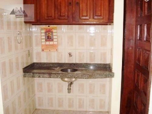 Apartamento para alugar por R$ 1.000,00/mês - Batista Campos - Belém/PA - Foto 6