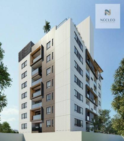 Apartamento com 3 dormitórios à venda, 74 m² por R$ 324.900,00 - Expedicionários - João Pe - Foto 13