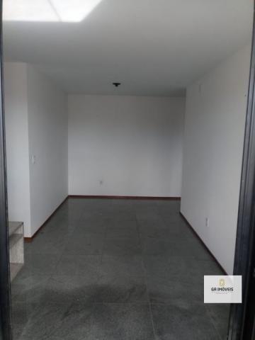 Apartamento à venda, 3 quartos, 2 vagas, Poço - Maceió/AL - Foto 15