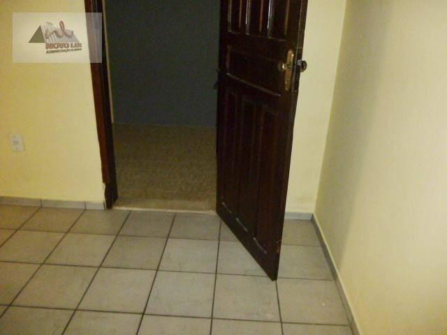 Apartamento para alugar por R$ 900,00/mês - Marco - Belém/PA - Foto 6