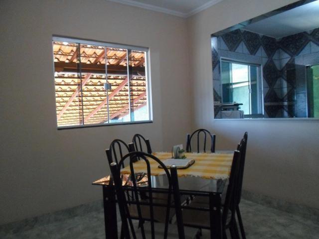 Casa à venda, 5 quartos, 3 vagas, Lago azul 1ª seção - Ibirite/MG - Foto 13