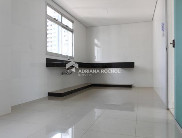 Apartamento à venda, 4 quartos, 2 suítes, 4 vagas, Centro - Sete Lagoas/MG - Foto 15