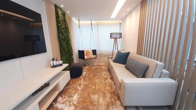 Cobertura à venda, 4 quartos, 1 suíte, 4 vagas, Castelo - Belo Horizonte/MG - Foto 14
