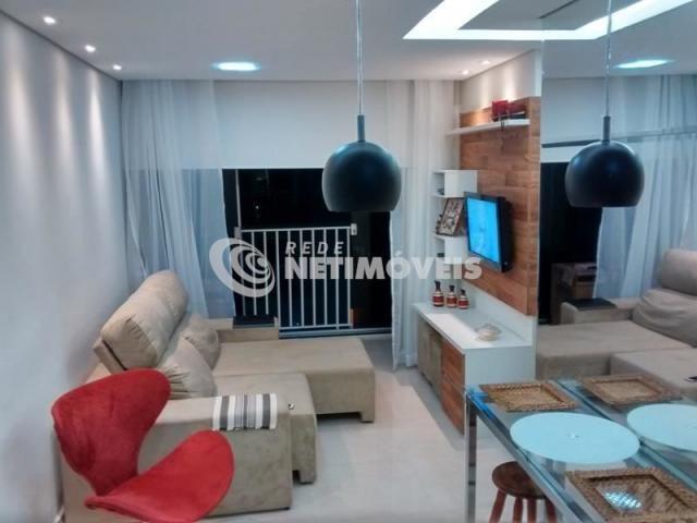 Apartamento à venda, 2 quartos, 2 vagas, Engenho Nogueira - Belo Horizonte/MG - Foto 6