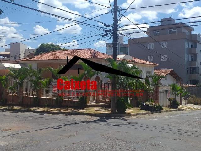 Casa à venda, 5 quartos, 2 suítes, 4 vagas, Itapoã - Belo Horizonte/MG - Foto 18