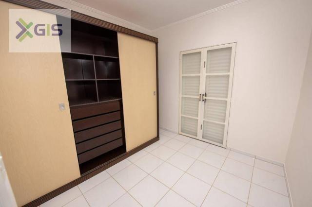 Imóvel Amplo com 4 dormitórios (2 Suítes). Área de Lazer. 235 m² de área construída. Laran - Foto 15