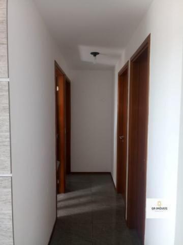 Apartamento à venda, 3 quartos, 2 vagas, Poço - Maceió/AL - Foto 14