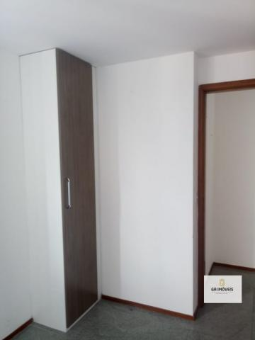 Apartamento à venda, 3 quartos, 2 vagas, Poço - Maceió/AL - Foto 10