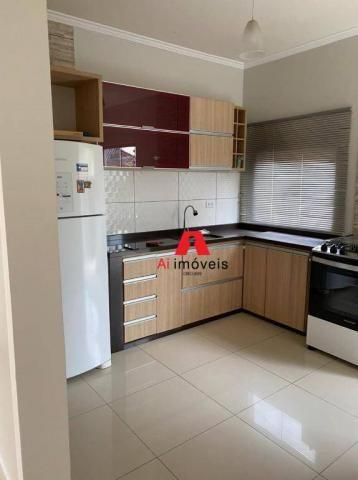 Casa à venda, 130 m² por R$ 260.000,00 - Loteamento Novo Horizonte - Rio Branco/AC - Foto 18