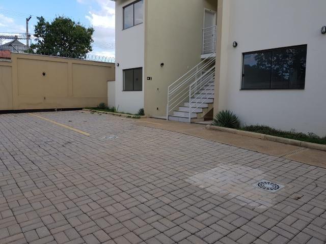 Apartamento à venda, 2 quartos, 2 vagas, Vapabuçu - Sete Lagoas/MG