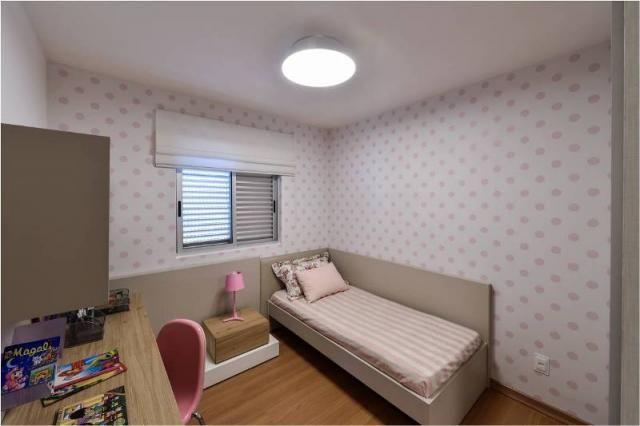 Apartamento à venda, 3 quartos, 1 suíte, 2 vagas, São Lucas - Belo Horizonte/MG - Foto 7
