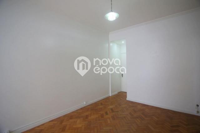 Apartamento à venda com 2 dormitórios em Copacabana, Rio de janeiro cod:CP2AP40768 - Foto 2