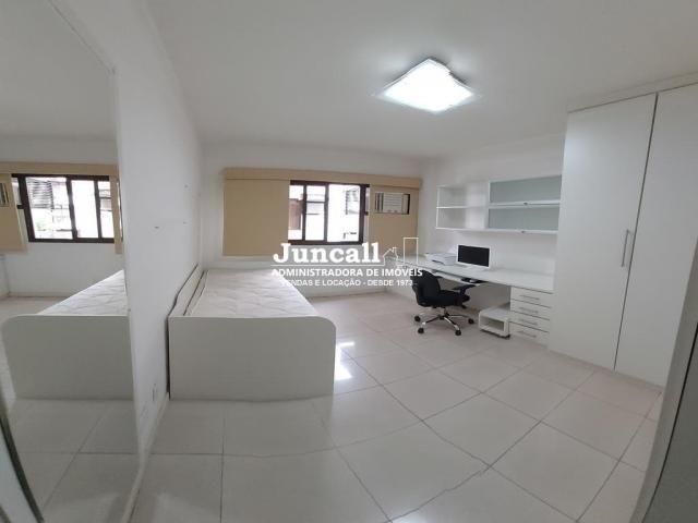 Apartamento à venda, 4 quartos, 1 suíte, 2 vagas, Laranjeiras - RJ - Rio de Janeiro/RJ - Foto 9