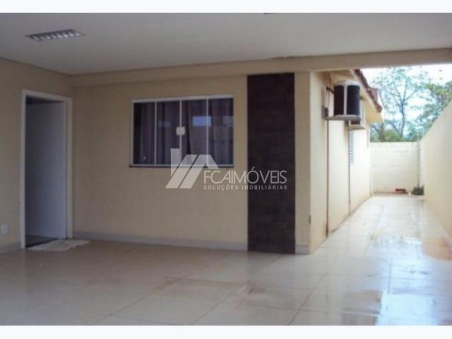 Casa à venda com 1 dormitórios em Flor do ipê, Várzea grande cod:600051 - Foto 2
