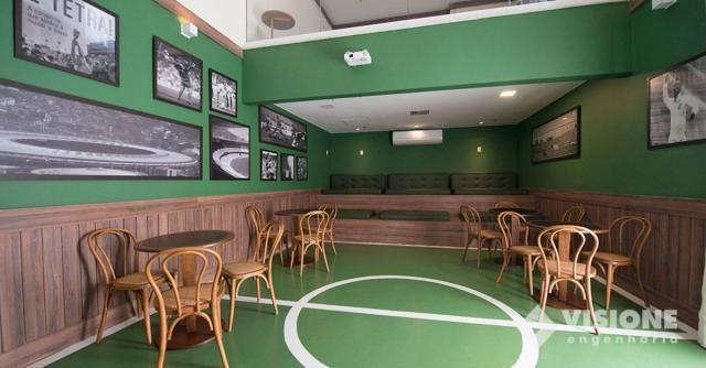 Apartamento para Venda em Nova Iguaçu, Centro, 4 dormitórios, 3 suítes, 4 banheiros, 2 vag - Foto 10