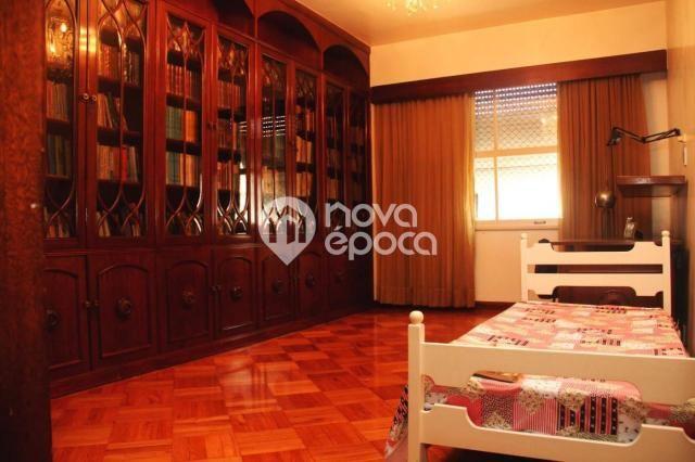 Apartamento à venda com 4 dormitórios em Copacabana, Rio de janeiro cod:CP4AP14848 - Foto 19