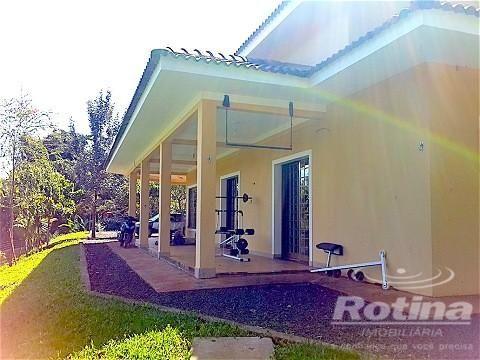 Casa à venda, 3 quartos, 3 suítes, 2 vagas, Shopping Park - Uberlândia/MG - Foto 3