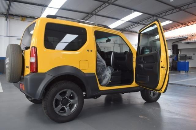 Suzuki Jimny 4all 2P - Foto 4