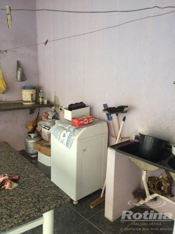 Casa à venda, 3 quartos, 1 vaga, Pacaembu - Uberlândia/MG - Foto 8