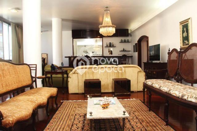 Apartamento à venda com 4 dormitórios em Copacabana, Rio de janeiro cod:CP4AP14848 - Foto 4