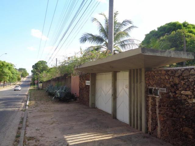 Casa Residencial à venda, 5 quartos, 5 suítes, Pedra Mole - Teresina/PI - Foto 2