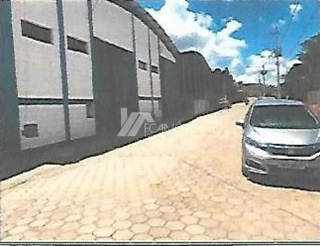 Apartamento à venda em N. s. de fátima, São lourenço cod:172085910b7
