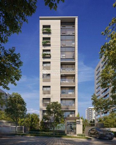 Apartamento à venda com 2 dormitórios em Moinhos de vento, Porto alegre cod:315414