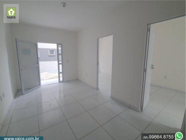 Apartamentos Novos, 2 Quartos - Documentação Grátis! - Foto 3