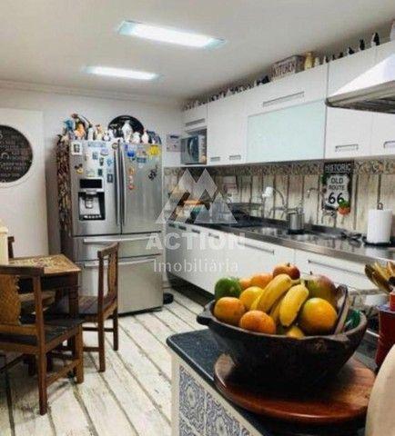 Casa de condomínio à venda com 3 dormitórios em Barra da tijuca, Rio de janeiro cod:AC0872 - Foto 13