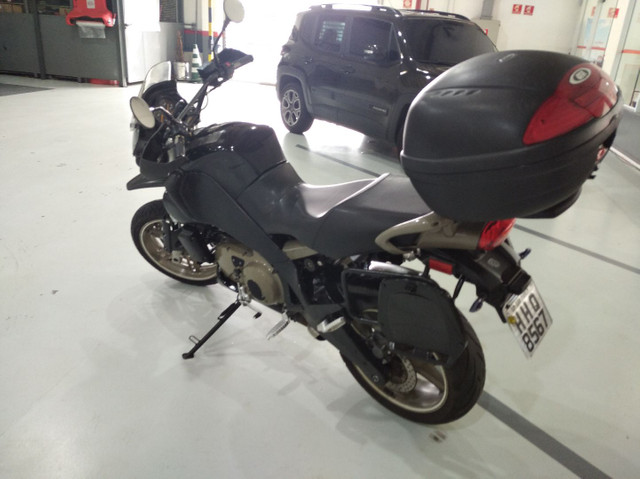 Buell Ulysses 1200 Harley - Foto 2