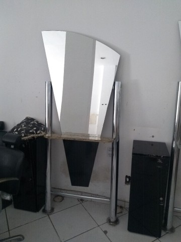 móveis de salao