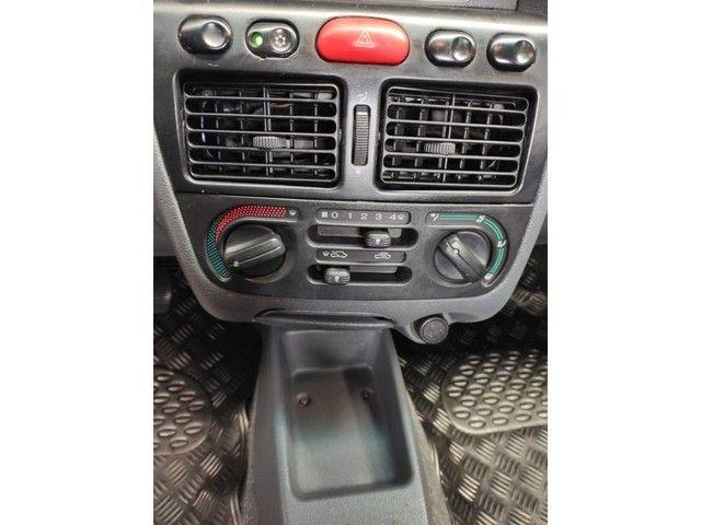 FIAT PALIO EX 1.0 MPI 4P - Foto 8