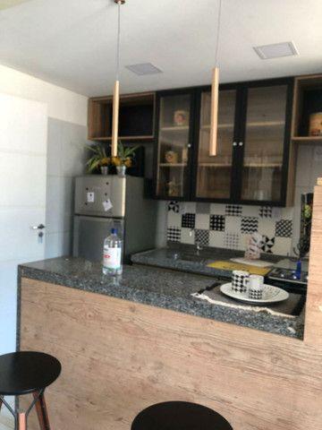 Apartamento dois quartos, sendo uma suíte, preço de oportunidade, Eusébio  - Foto 18