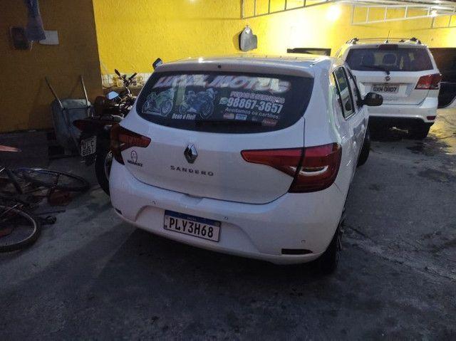Renault sandero zen 1.0 19/20 - Foto 4