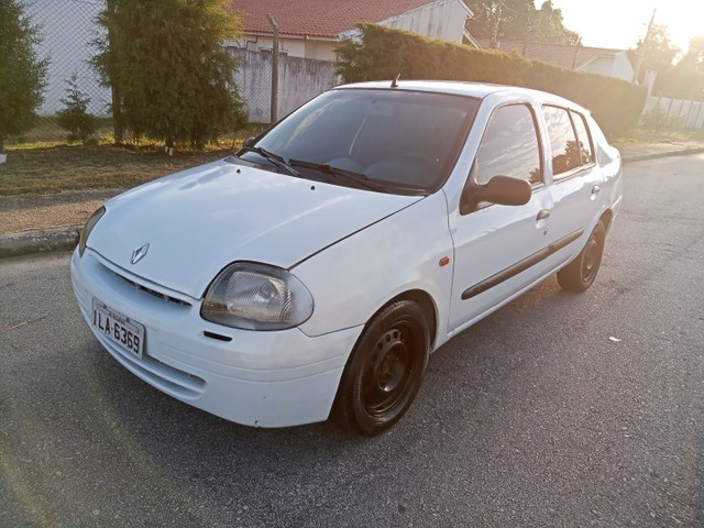 Clio 1.0 - Foto 9