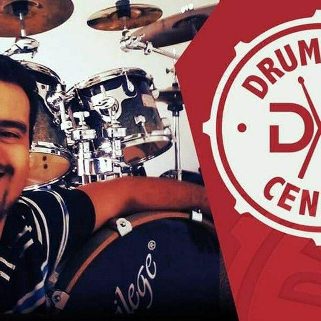 Escola de bateria drummers centers