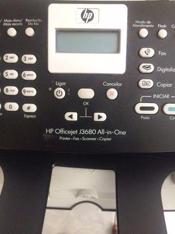 Impressoras F 4480  E J 3680 - Foto 3