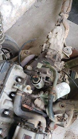 Motor e caixa AP - Foto 3