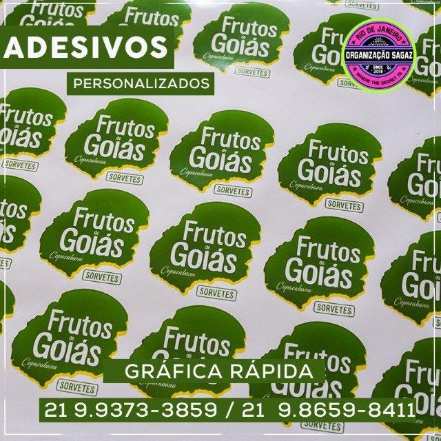 Adesivos  - Foto 2