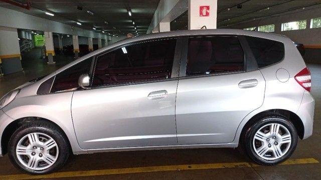 Honda Fit 1.4 Dx 16 v flex 04 portas. - Foto 3