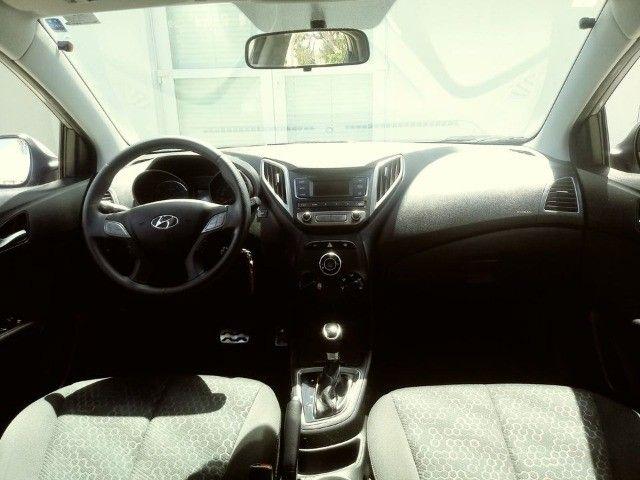 Hyundai HB20X Style 1.6 (Aut) - Foto 7