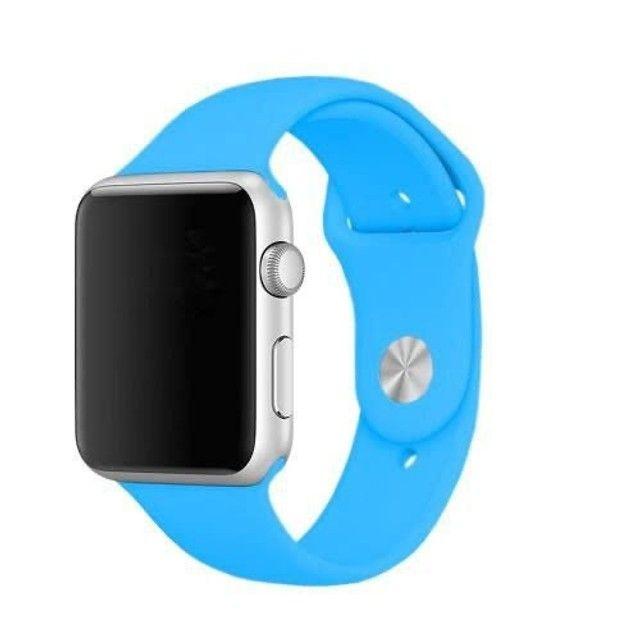 Pulseira Sport Para Apple Watch 38/40mm *Produto novo